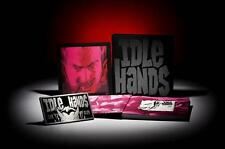 IDLE HANDS: THE ART OF COOP LIMITED EDITION BOX SET LOWBROW ART CHRIS COOPER