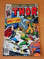 The Mighty Thor #275 ~ VERY FINE VF ~ 1978 MARVEL COMICS