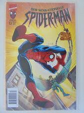1x Comic - Spider-man Nr. 13 - Marvel Chronik- Zustand 1
