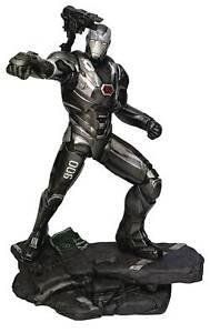 Marvel Gallery Avengers Endgame War Machine PVC Figure