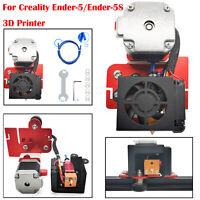 Creality 24V Hot-end Extruder Kit Drive Direct Feed Kit for Ender-5/S 3D Printer