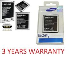 New Genuine Replacement Samsung Galaxy S3 Mini I8190 Battery EB-L1M7FLU 4 Pin