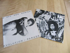 Prince And The Revolution, Parade, cleaned