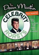 Dean Martin Celebrity Roasts: Fully Roasted (DVD, 2014) New