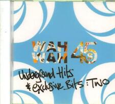 Various Dance(CD Album)Underground Hits And Exclusive Bits Vol.2-New
