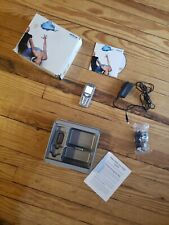 Nokia 6820 Silver with original accessories, paperwork, and box.