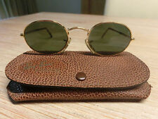 Vintage Ray Ban Bausch & Lomb B & L USA Modell: W2108 Sidestreet, TOP