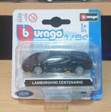 Bburago 1/64 Lamborghini Centenario
