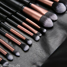 Ovonni Pro Makeup 24pcs Brushes Set Powder Foundation Eyeliner Lip Brush Tool