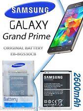 100% ORIGINAL EB-BG530CBNGIN 2600mAh Battery For Samsung Galaxy J5 J500F