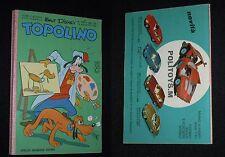 ***TOPOLINO N. 559*** 14 AGOSTO 1966