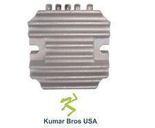 New John Deere Commercial Mower 12V Voltage Regulator JD322 JD330 JD332