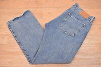 """vtg Levi's 501 Red Tab Denim Jeans - W36"""" x L30"""" #425"""