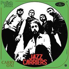 LP JAZZ CARRIERS Carry On! - reedycja 2017 Polish Jazz vol. 34