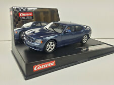 Slot car Carrera Evolution 27251 Dodge Charger SRT 8 Hemi 2006 Street car EVO