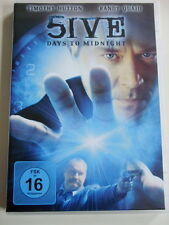 5ive Days to Midnight  Science Fiction TV Show  TOP
