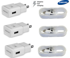 Original Adaptive Rapid Fast Charger for Samsung Galaxy S7 S6 Edge Note 5 Note 4
