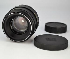 SALE FROM DOLLAR! RUSSIAN USSR HELIOS-44-2 lens, f2/58, M42 mount (12)
