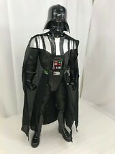Star Wars Giant Size Darth Vader Large 31 inch Action Figure Jakks Pacific Toy