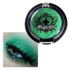 SUGARPILL COSMETIC SINGLE PRESSED EYESHADOW CHOOSE COLOR 0.12oz/3.5g NIB FREE SH