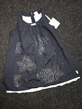 Jottum Kleid ausgefallen Löcher NEU Gr. 116 Style: Sammy