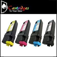 Premium Compatible Toner Set for Dell 1320c 1320cn Colour Laser printer