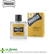 Proraso Beard Balm Wood and Spice 100ml