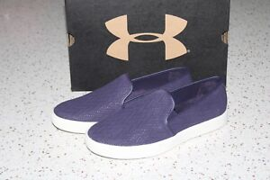 NWB Under Armour Dj Suede Twin Gore Women's Shoes ~ Choose Your Size