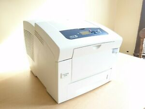 Xerox ColorQube 8580/DN Printer Great Shape! - Page Count: 3,149