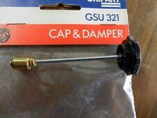 Carburetor damper fits for TRIUMPH TR7 GSU321