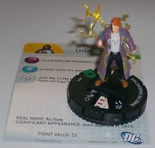 SHADE THE CHANGING MAN #012 Justice League The New 52 DC HeroClix