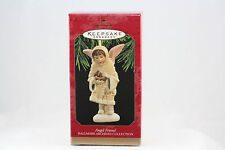 Hallmark Ornament NIB ANGEL FRIEND