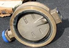 NORRISEAL Butterfly Valve P/N R2030-64AA-1J Size: 8