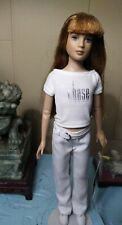 Tonner 12 Redhead Marley Chase Model Convention Doll 2007