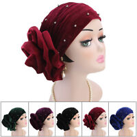indian turban pac cancer de la chimio chapeau perte de cheveux foulard volupté