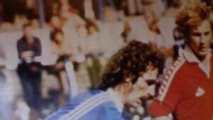 Birmingham City v Shrewsbury Town - 27 October 1979