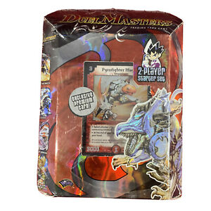 Duel Masters Stomp-a-Trons of Invincible Wrath Starter Set NEW READ DM-06 Deck