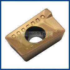 10 x  APKT 1003PDSR-30 RT330 (P30/M30-TIN) STAHL & EDELSTAHL NEU! Mit Rechnung!