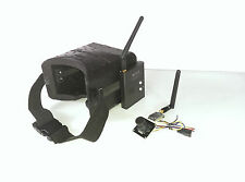 Quanum Goggles with 32ch Receiver, Transmitter & Camera package ready for FPV UK