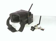 Occhiali quanum con 32CH Ricevitore, TRASMETTITORE & Fotocamera pacchetto pronta per FPV UK