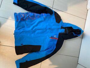 Spyder Boys Ski Jacket Size 18