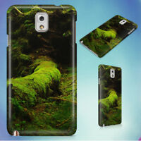 FOREST MOSS NORWAY HARD CASE FOR SAMSUNG GALAXY PHONES