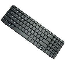 Hqrp Keyboard for Compaq Presario Cq60-118Tu Cq60-118Tx Cq60-120Ed Cq60-120Eg