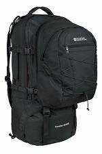Mountain Warehouse Traveller 60 20l Rucksack - Detachable Daypack