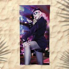 """Madonna Towel Beach 55"""" Summer Bath Gym Pool Pretty Woman"""