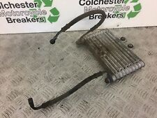 HYOSUNG GT250R GT 250 R OIL COOLER AND LINES YEAR 2008