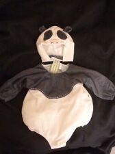 NEW BAbystyle PANDA Bear HALLOWEEN COSTUME 12 18 MO NWT