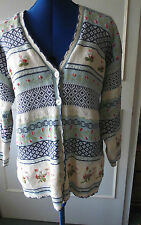 Laura Ashley Women's Vintage Jumpers & Cardigans