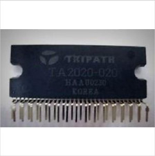 1pcs TA2020-020 TA2020 TRIPATH ZIP-32 IC AUDIO AMPLIFIER