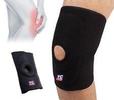 1188 Fascia elastica tutore ginocchio in neoprene sport ginocchiera